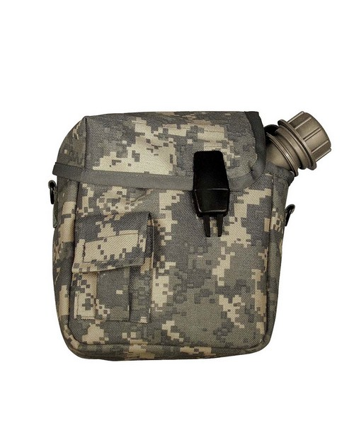 Rothco 1264 MOLLE 2 QT. Bladder Canteen Cover