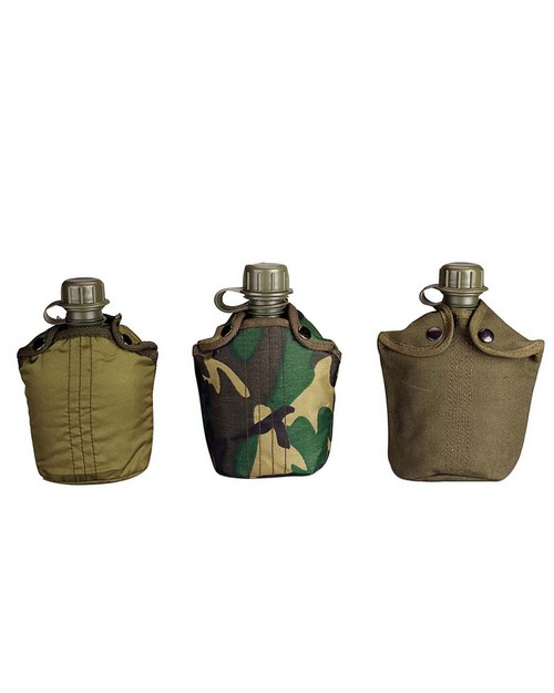Rothco 142 Heavy Weight Canteen Cover