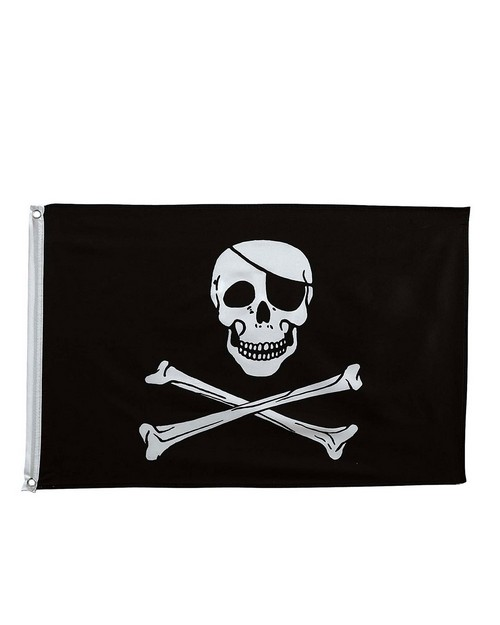 Rothco 1436 Jolly Roger Flag