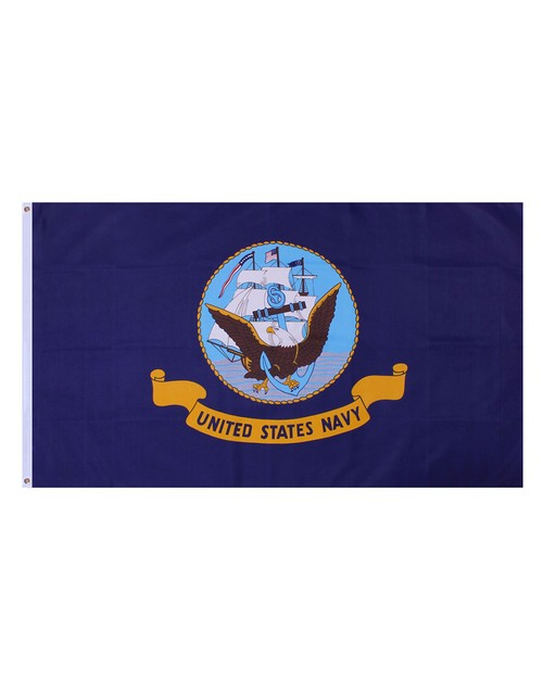 Rothco 1458 US Navy Flag