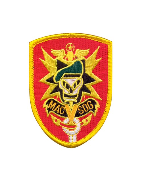 Rothco 1535 MAC VIET-SOG Patch