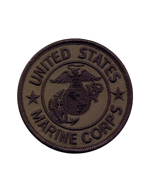 Rothco 1584 Marine Corps Patch