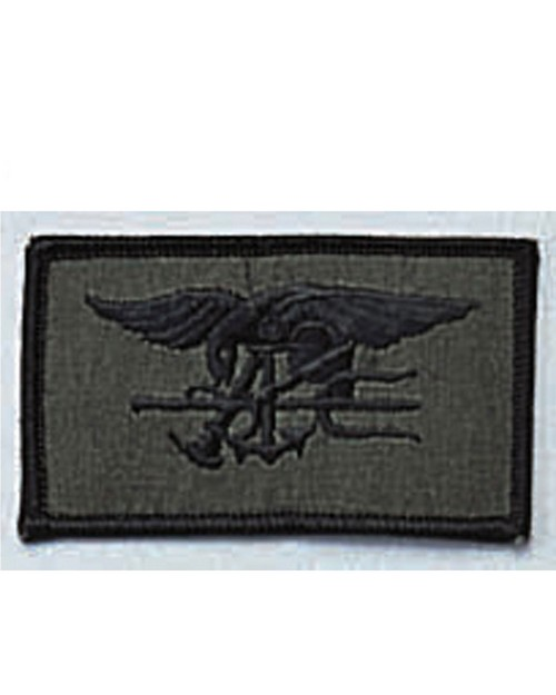 Rothco 1683 Navy Seal Patch