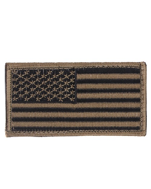 Rothco 17750 American Flag Patch