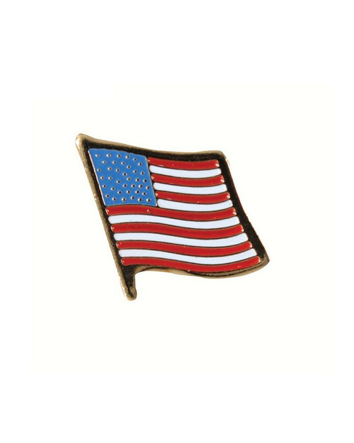 Rothco 1776 U.S. Flag Pin