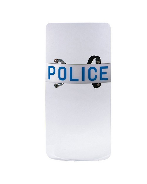 Rothco 1992 Anti-Riot Police Shield