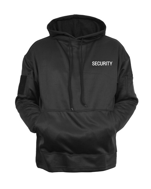Rothco 2060 Security Concealed Carry Hoodie