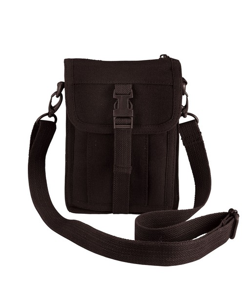 Rothco 2125 Canvas Travel Portfolio Bag