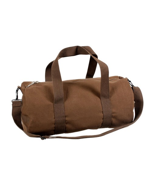 Rothco 2221 Canvas Shoulder Duffle Bag - 19 Inch