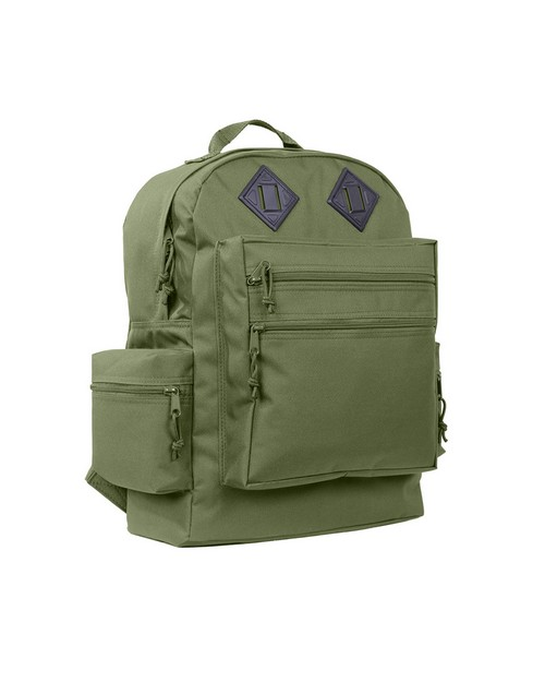 Rothco 2232 Deluxe Day Pack