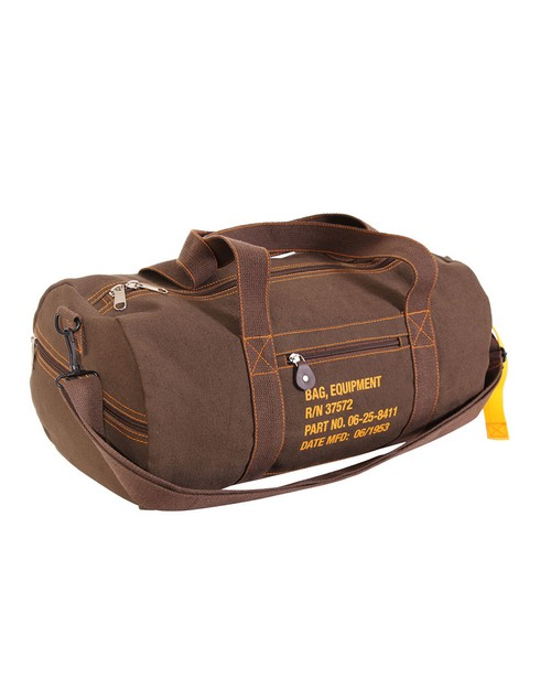 Rothco 22334 Canvas Equipment Bag