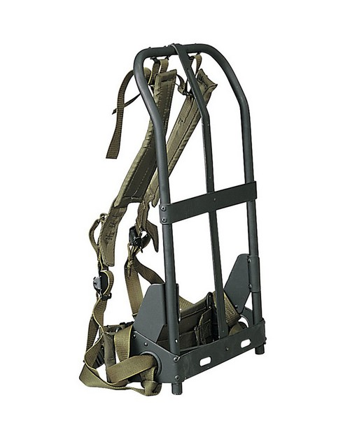 Rothco 2255 Alice Pack Frame With Attachments