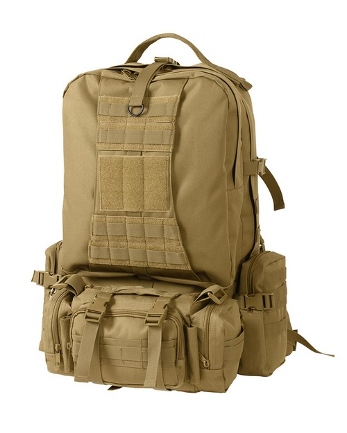 Rothco 23510 Global Assault Pack