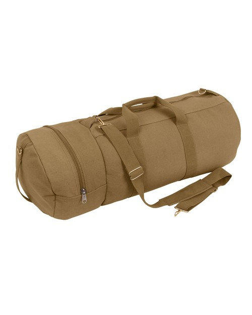 Rothco 2372 Canvas Double-Ender Sports Bag