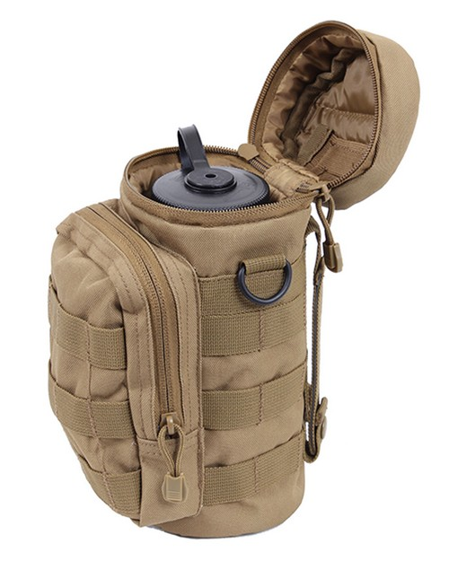 Rothco 2379 MOLLE Compatible Water Bottle Pouch