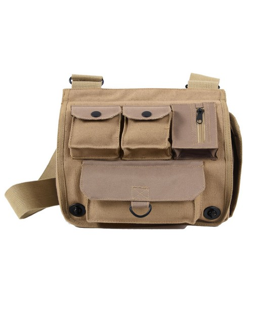 Rothco 2396 Venturer Survivor Shoulder Bag