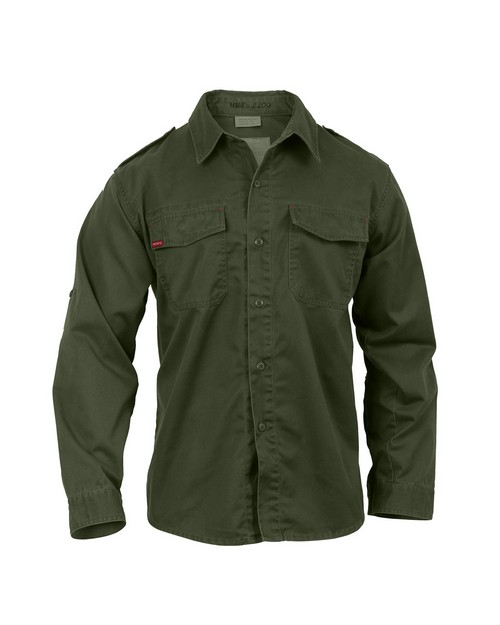 Rothco 2457 Vintage Fatigue Shirts