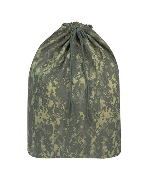 Rothco 2575 G.I. Type A.C.U. Digital Camo Laundry Bag