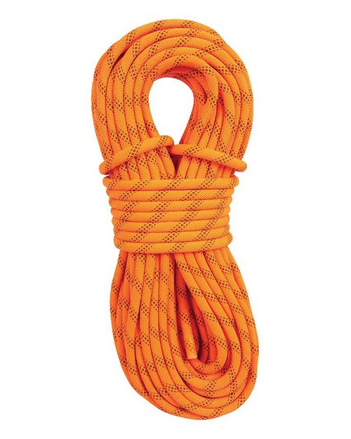 Rothco 259 150' Orange Rescue Rappelling Rope