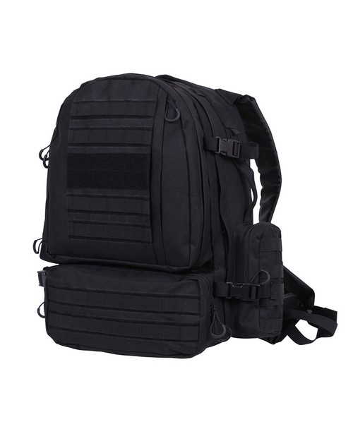 Rothco 26410 Tactical Extended Deployment Pack