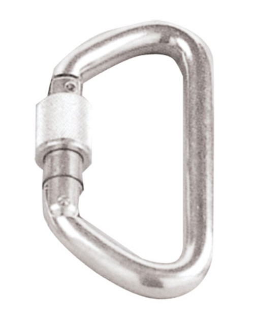 Rothco 276 Locking D Carabiner