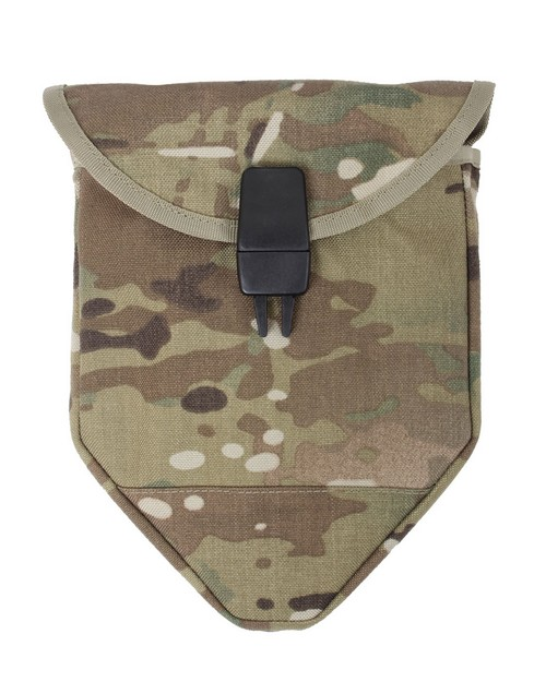 Rothco 2818 Multi Cam MOLLE Compatible Shovel Cover