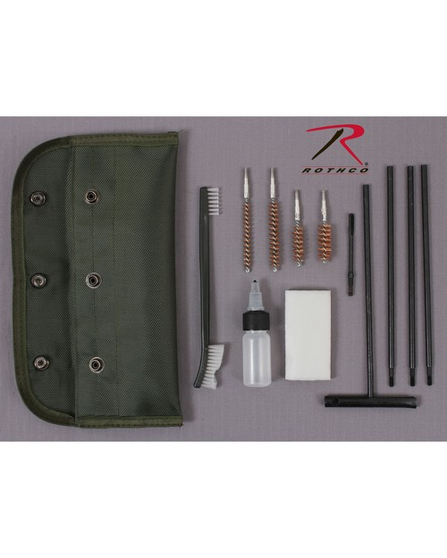 Rothco 2819 All Caliber Cleaning Kit