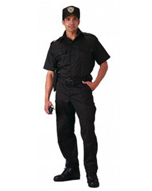 Rothco 30205 Short Sleeve Tactical Shirt