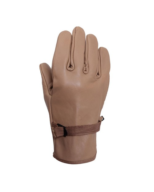 Rothco 3183 D3-A Type Leather Gloves