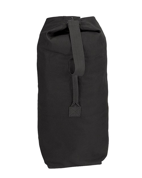 Rothco 3333 Heavyweight Top Load Canvas Duffle Bag
