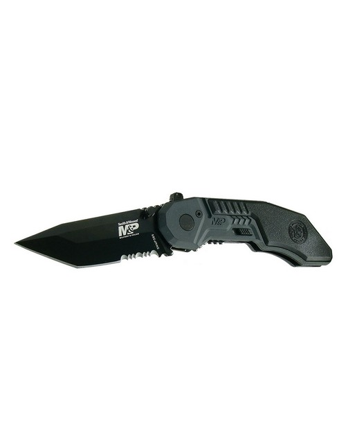 Rothco 3394 Smith & Wesson M&P Assisted Opening Knife