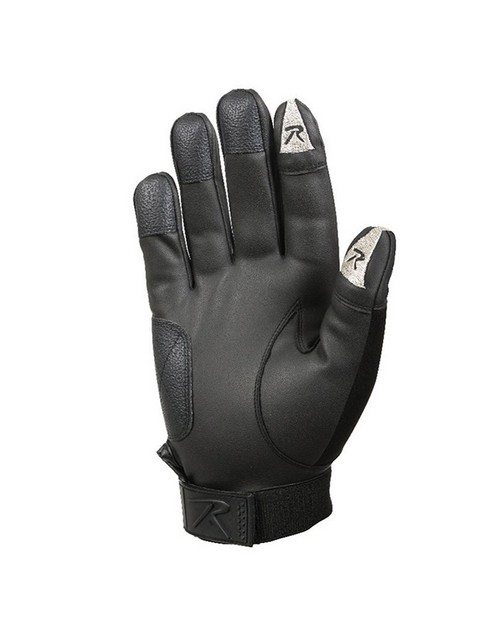 Rothco 3409 Touch Screen Neoprene Duty Gloves