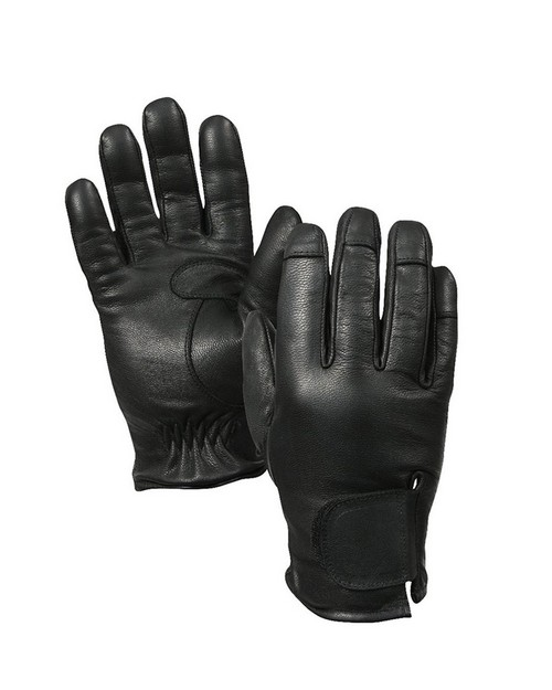 Rothco 3434 Deluxe Cut Resistant Police Gloves