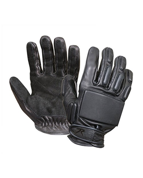 Rothco 3451 Full-Finger Rappelling Gloves