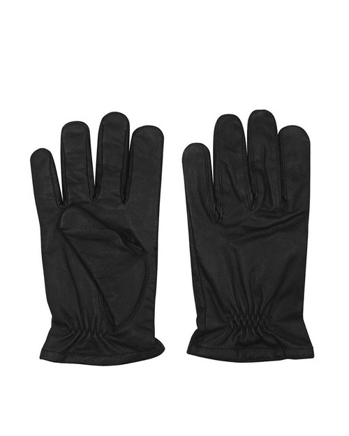 Rothco 3467 Cut Resistant Lined Leather Gloves