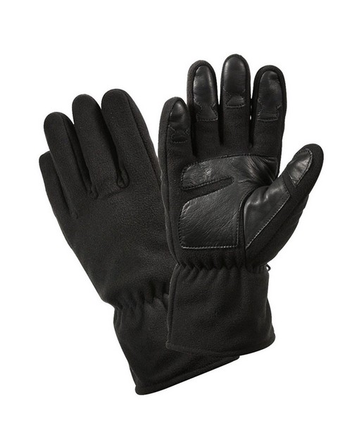Rothco 3470 Micro Fleece All Weather Gloves