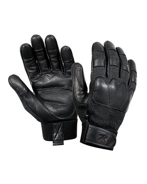 Rothco 3483 Fire & Cut Resistant Tactical Gloves