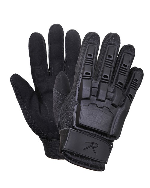Rothco 3531 Armored Hard Back Tactical Gloves