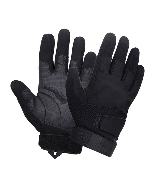 Rothco 3551 Low Profile Padded Gloves