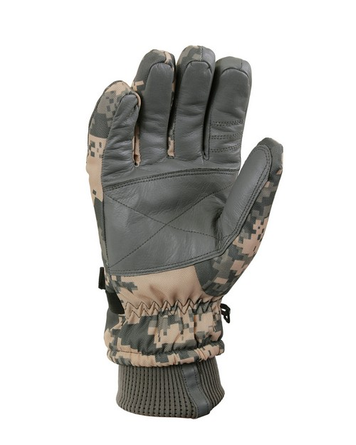 Rothco 3559 Cold Weather Military Gloves
