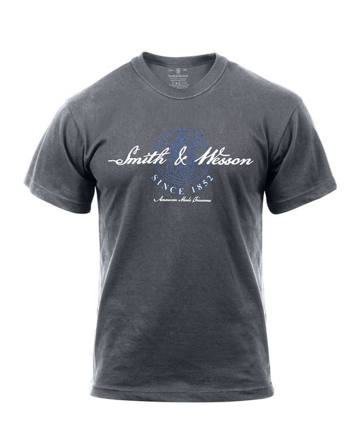 Rothco 3711 Smith & Wesson American Made T-Shirt