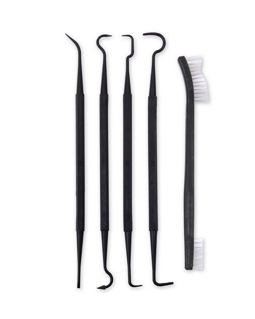 Rothco 3821 Gun Cleaning Pick & Brush Set