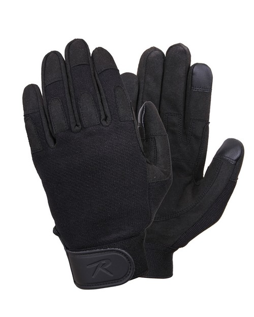 Rothco 3869 Touch Screen All Purpose Duty Gloves