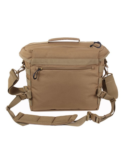 Rothco 3911 Covert Dispatch Tactical Shoulder Bag
