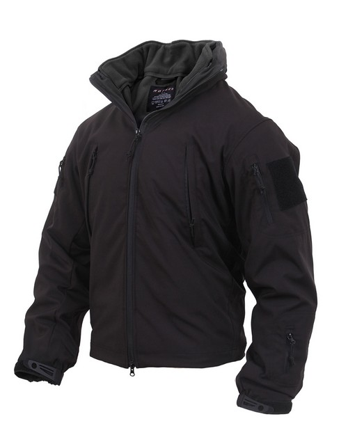 Rothco 3943 3-in-1 Spec Ops Soft Shell Jacket