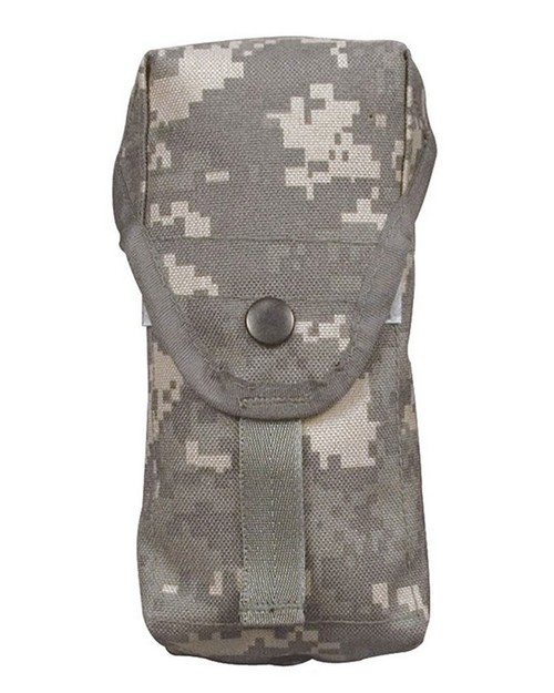 Rothco 40115 MOLLE II Double M-16 Mag Pouch