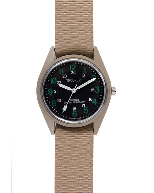 Rothco 4104 Field Watch