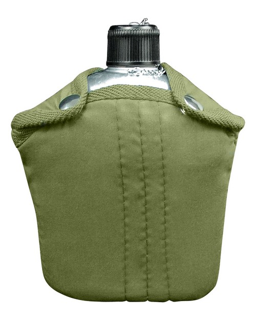 Rothco 422 G.I. Style Canteen and Cover