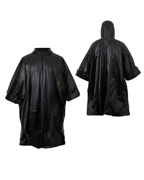 Rothco 4358 G.I. Type Military Rip-Stop Poncho