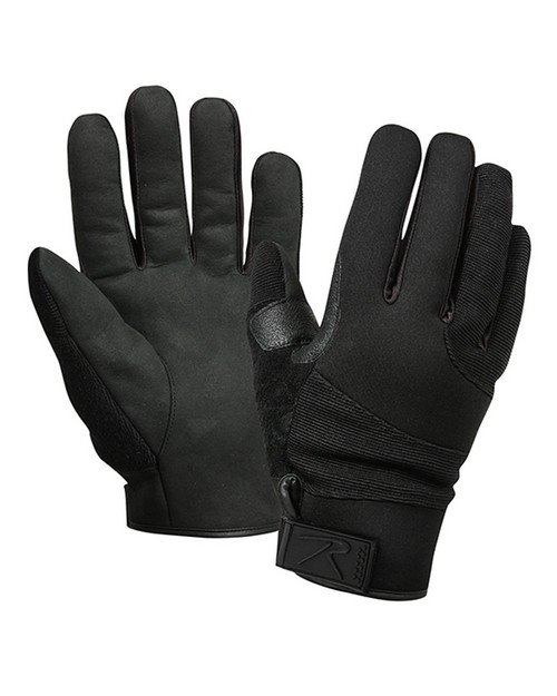 Rothco 4436 Cold Weather Street Shield Gloves